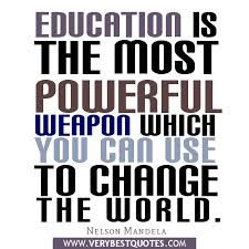 Inspirational School Quotes Quotes About Education Sweet  That Little Voice Inside My Head