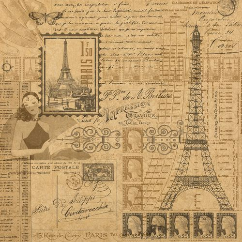 Pin By Graphic 45 On Winter Cha 2012 Sneak Peeks Vintage Newspaper Graphic 45 Scrapbook Background