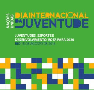 Dia Internacional da Juventude 2016