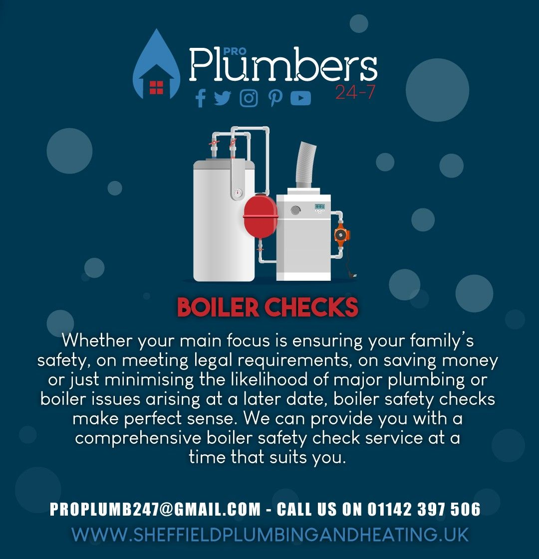 Boiler Checks Call Us On 01142397506 Proplumberss Vaillant Heating Boilers Installation Plumbers Services Plumber Plumbing Family Safety