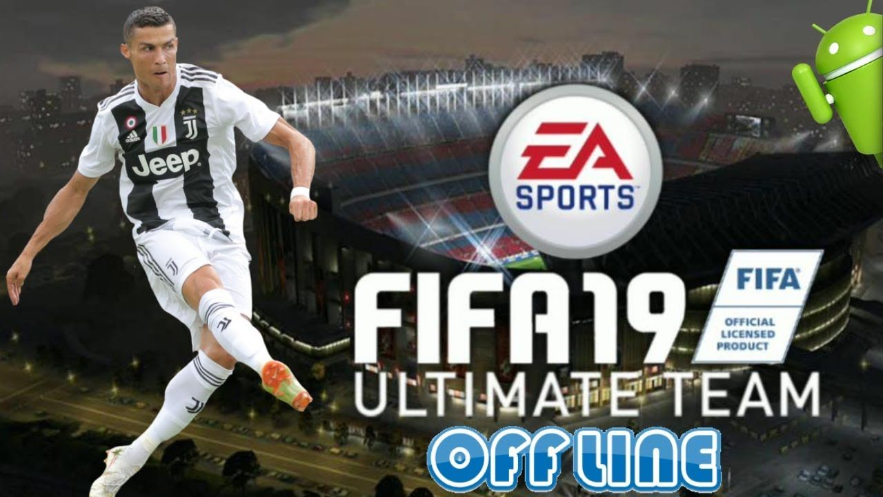 Fifa 19 Mobile Android Offline Apk Obb Download Https Youtu Be Qurfe5ul5e8 Fifa Graphics Game Android Mobile Games