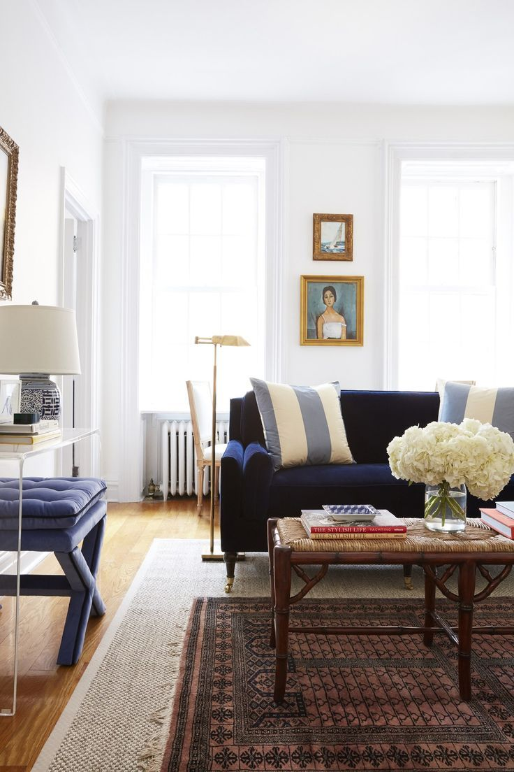 8 Small Living Room Ideas That Will Maximize Your Space Architectural Digest In 2020 Small Living Room Layout Small Living Room Furniture Living Room Furniture Layout #small #space #living #room #layout