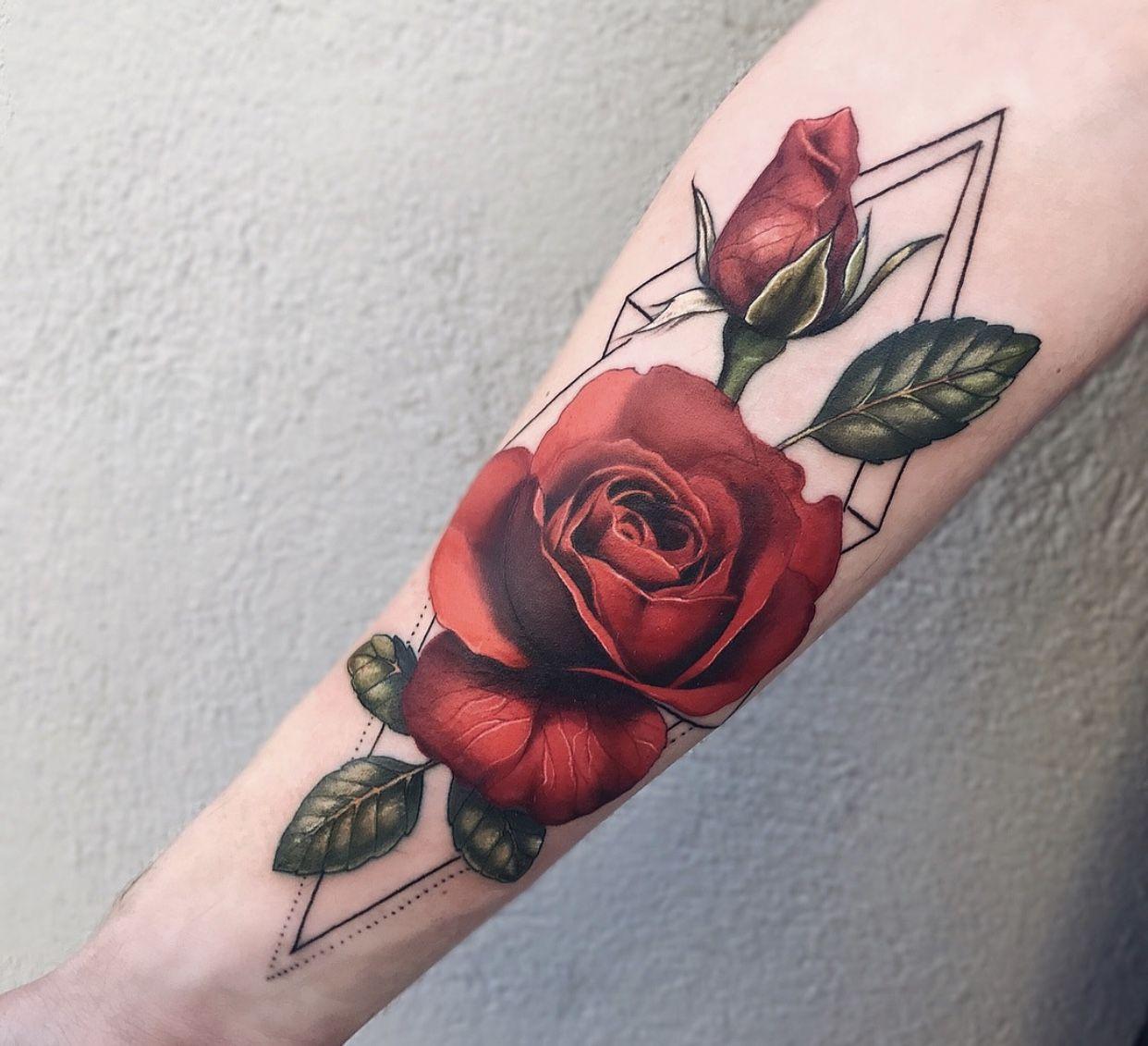 Pin De Dani Bender En Ink Pierceing Tatuajes De Rosas Tatuajes De Rosas Rojas Tatuajes Preciosos