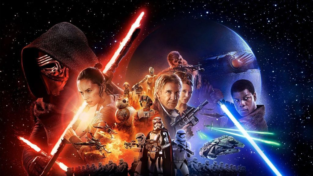 Star Wars Dual Monitor Wallpaper 42 Quality Graphics Wallpaper Check More At Https Home Decors Site S Star Wars Episode Vii Star Wars Movie Star Wars Watch