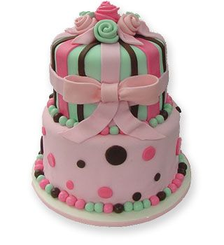 Custom Cakes Specialty Birthday Cakes in Houston TX by How Sweet