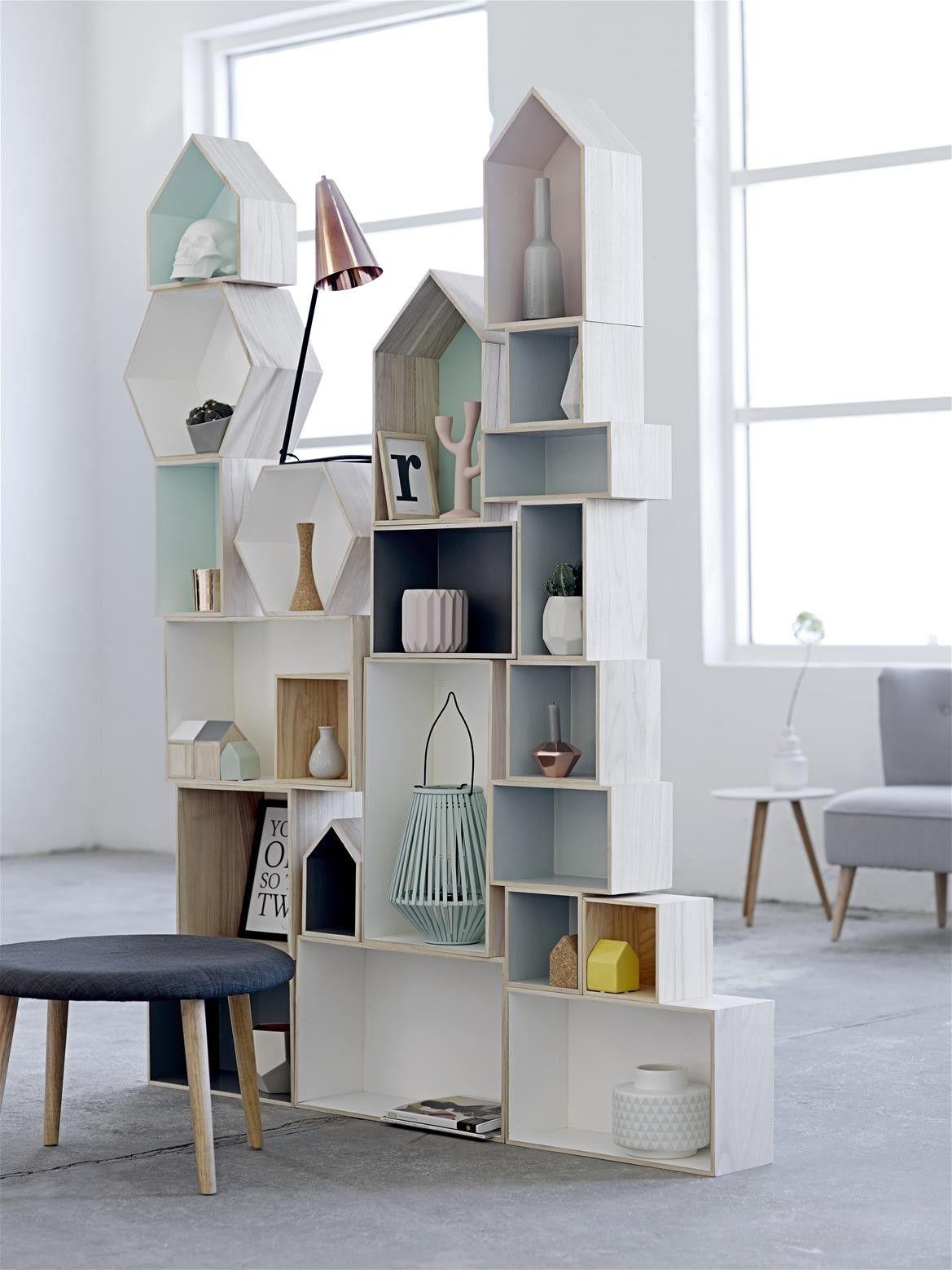 Schöner und dekorativer als mit den Aufbewahrungsboxen aus Holz aus ...
