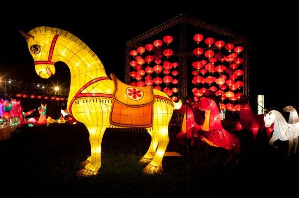 How to celebrate the Year of the Horse #CNY2014 #ChineseNewYear #LunarNewYear #Recipe #FoodPorn #Food #EasternInspiration #Inspiration #Recipes #FoodPorn #BlueDragon #BlueDragonCanada #TheEastMadeEasy #China #Vietnam #Japan #Thailand #TonightsDinner #Food