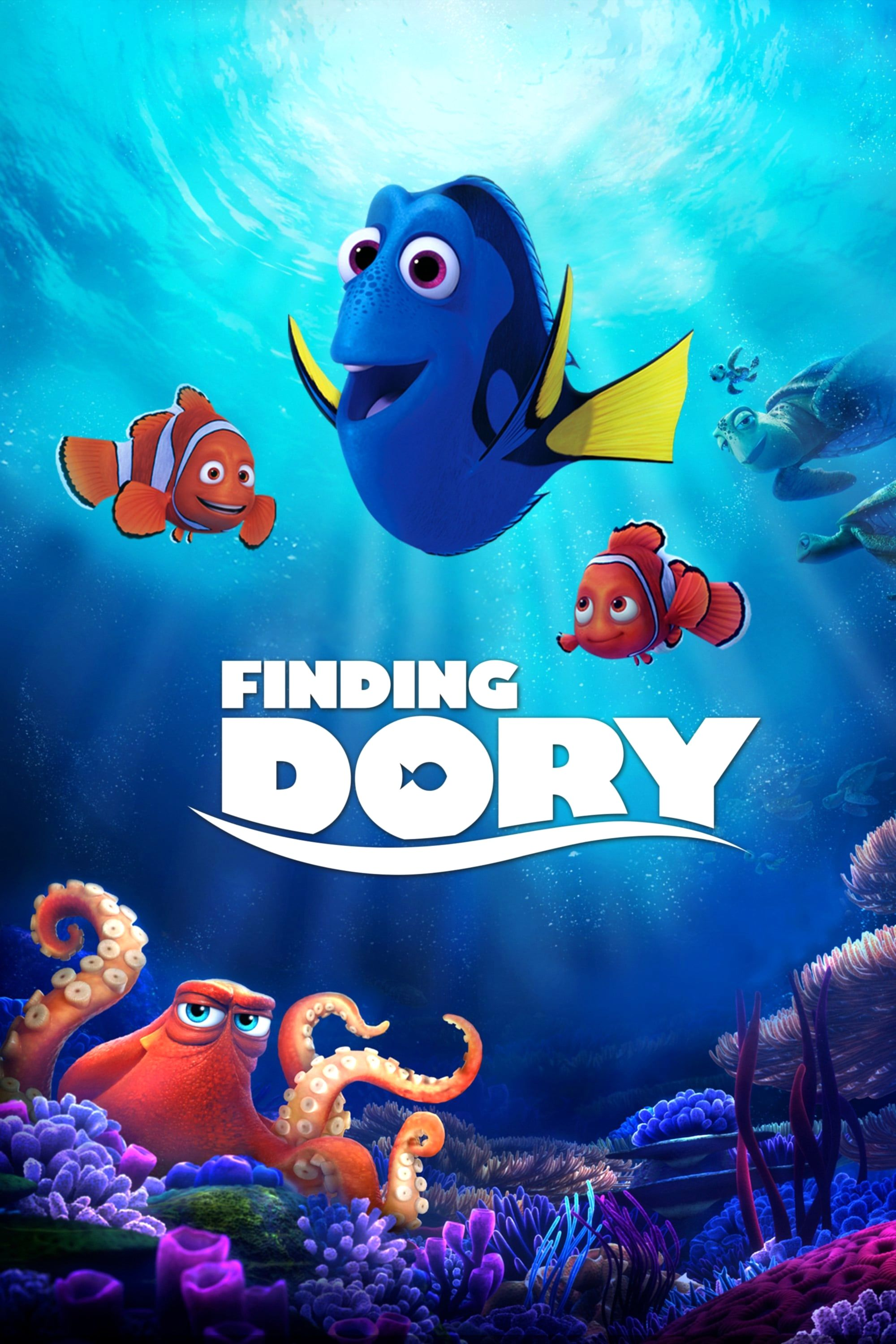 Great Ideas For A Maui Vacation Finding dory movie
