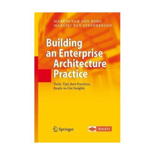 """Enterprise architecture is still a young discipline; the most advanced enterprises and professionals still have less than 10 years of experience in it. Starting a new architecture initiative in an enterprise that does not have it or enhancing current EA practices remains a challenge. Firms can make improvements in many ways; choosing the right combination of improvements is difficult. This book provides a number of the """"good tools"""" that will help architects make the right choice."""