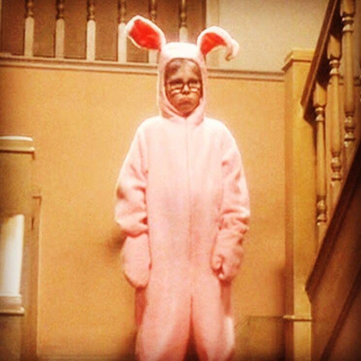 He looks like a deranged easter bunny he looks like a pink he looks like a deranged easter bunny he looks like a negle Image collections