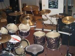 Massive Drum Kit