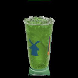 Dutch Bros | Menu Dutch Mojito = Green tea + coconut & lime #dutchbros Dutch Bros | Menu Dutch Mojito = Green tea + coconut & lime #dutchbros
