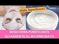Photo of DO-IT-YOURSELF BICARBONATE MASK PURIFYING & LIGHTING …