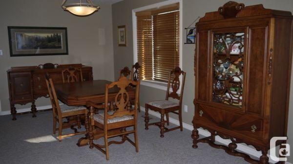 antique dining room furniture 1930 - Antique Dining Room Furniture 1930 Design Ideas 2017-2018