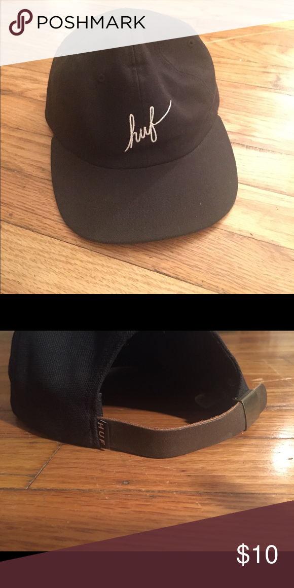 a8fef245dc9 HUF Unisex Hat Worn only once