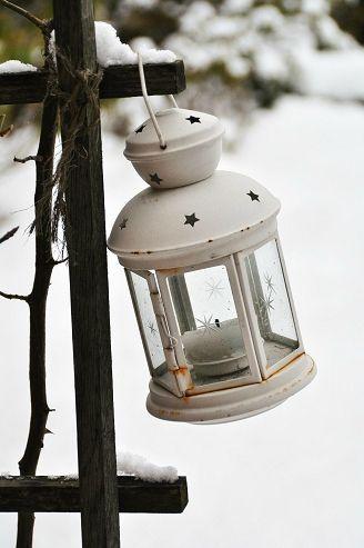 carte blanche au pays des merveilles lanterne hiver et la magie. Black Bedroom Furniture Sets. Home Design Ideas