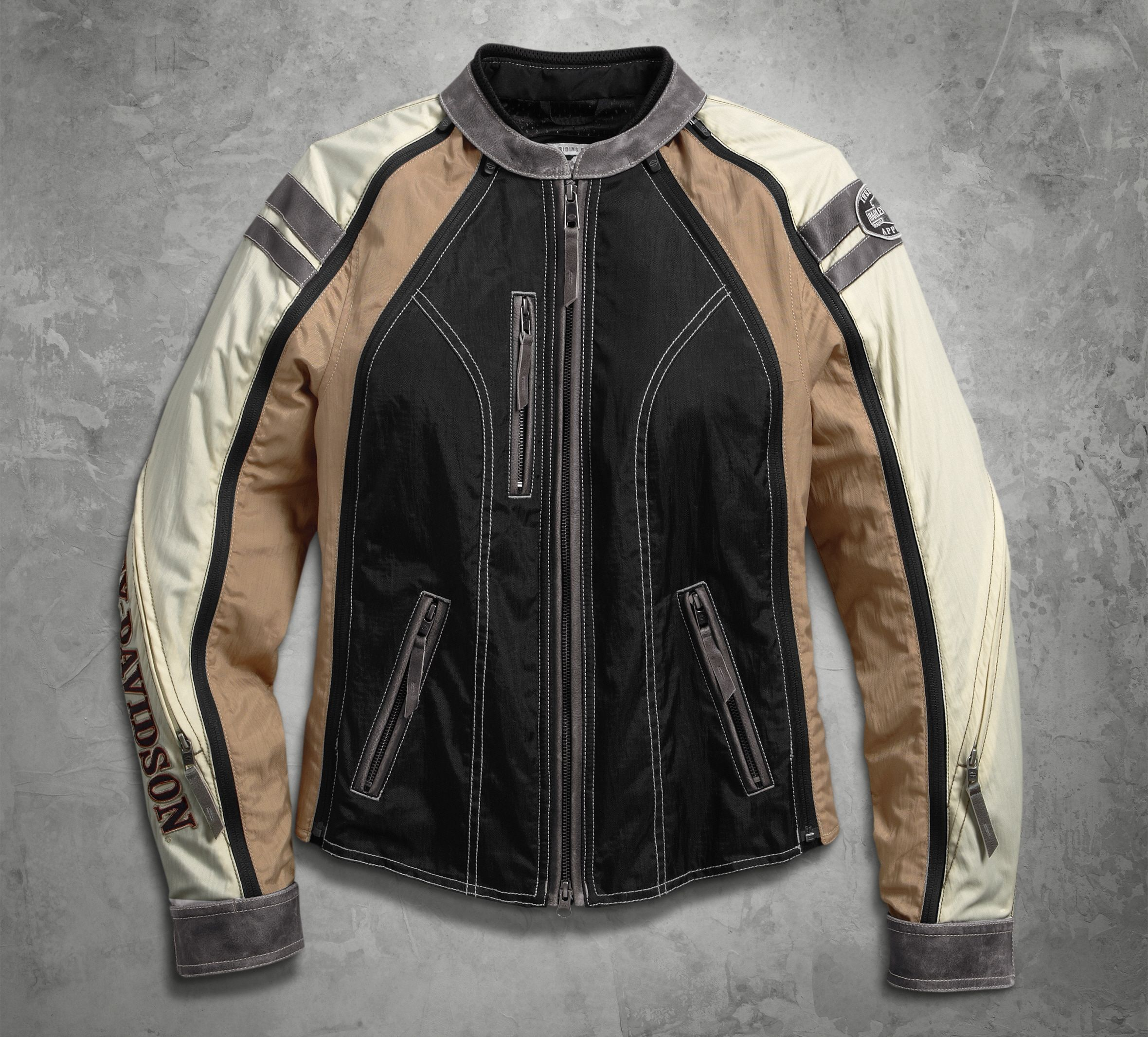 For Versatility It S Tough To Beat Our Switchback Jackets Harley Davidson Women S Pacer Sw Functional Jackets Harley Davidson Women