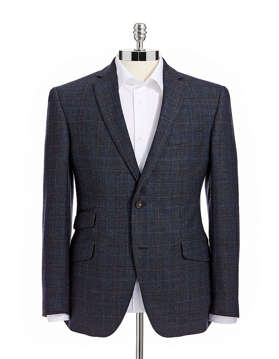 178aa6ea4a1070 Ted Baker No Ordinary Joe Sportcoat