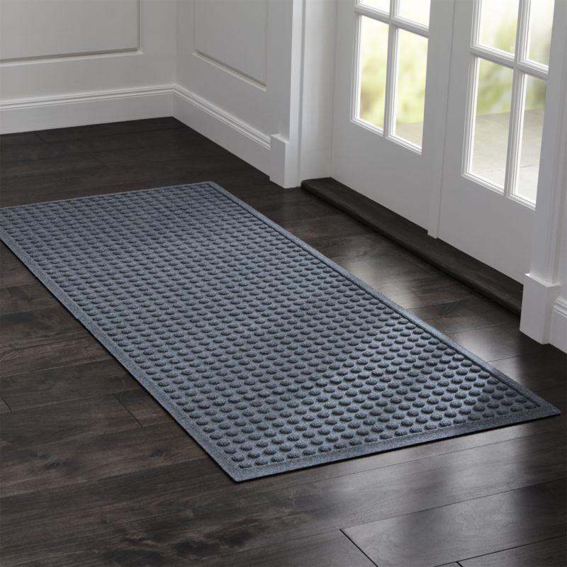 Thirsty Dots Slate 30x71 Doormat Yard Pinterest Slate