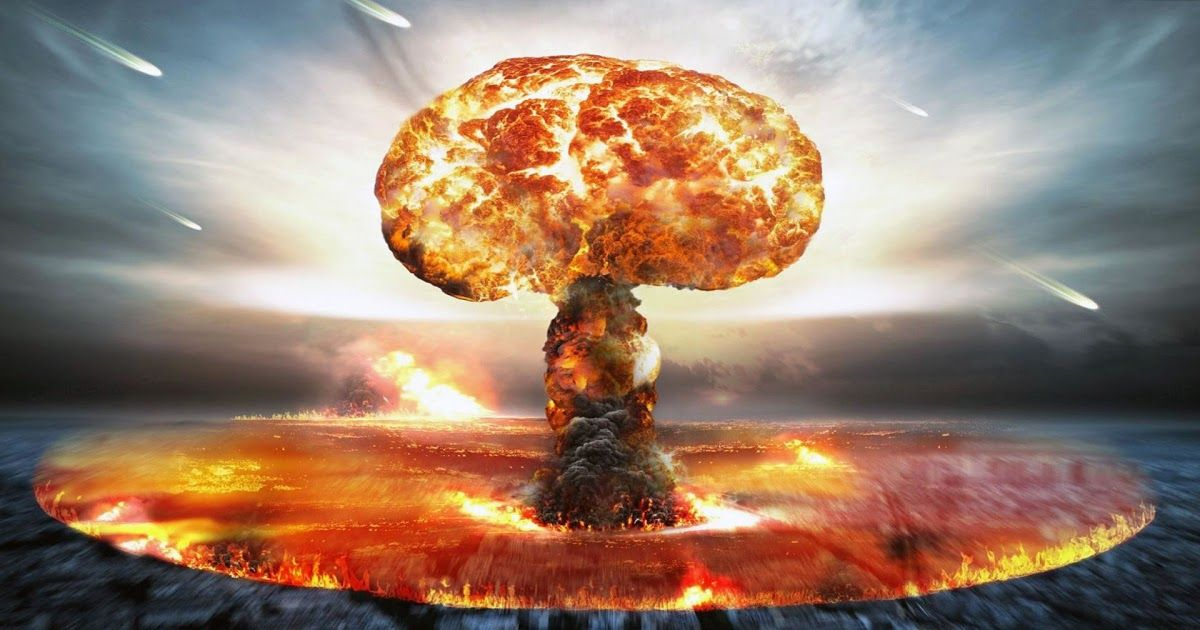 17 Anime Explosion Wallpaper Hd 84 Explosion Wallpapers On Wallpaperplay Download 1920x1080 Px Battle Explosion Fi Fire In 2020 Doomsday Clock Atomic Bomb Nuclear