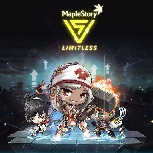 Maplestory V Update: Limited Time Level-Up Events goo.gl/lHeTwh