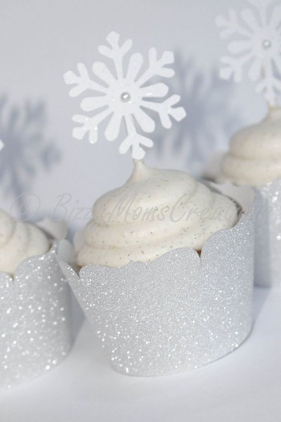 Easy Ideas For An Amazing Winter Wonderland Baby Shower #winterwonderlandbabyshowerideas