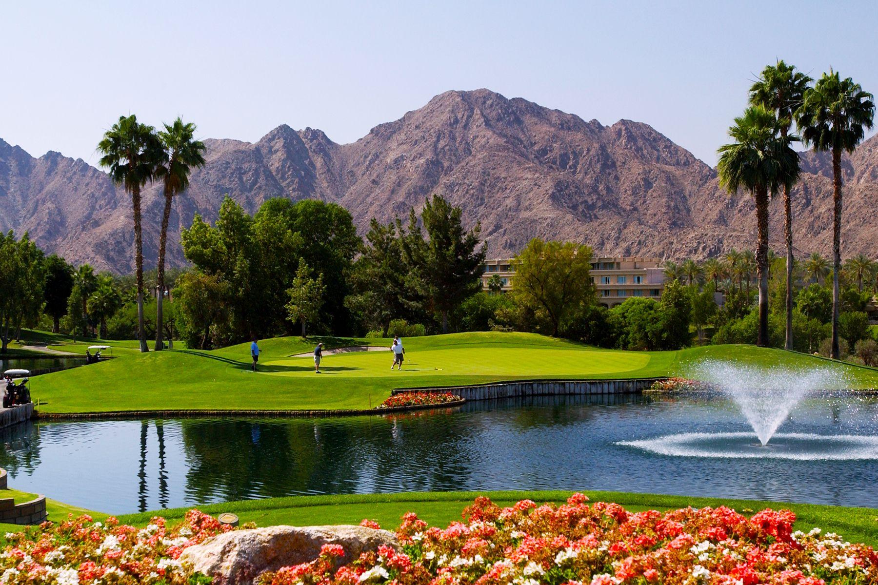 21+ Blue star resort and golf indio info