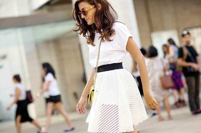 Sunday´s Inspiration: New York Street Style