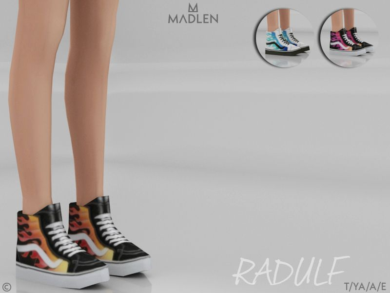 f5c5f4134 Mesh modifying  Not allowed. Found in TSR Category  Sims 4 Shoes ...