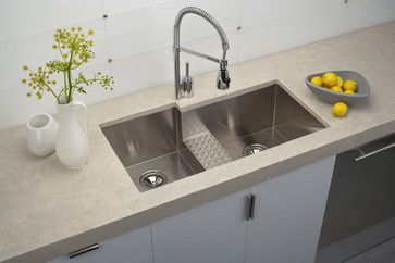 Such A Cool Kitchen Sink  Kitchen Ideas  Pinterest  Sinks And Classy Cool Kitchen Sinks Design Ideas