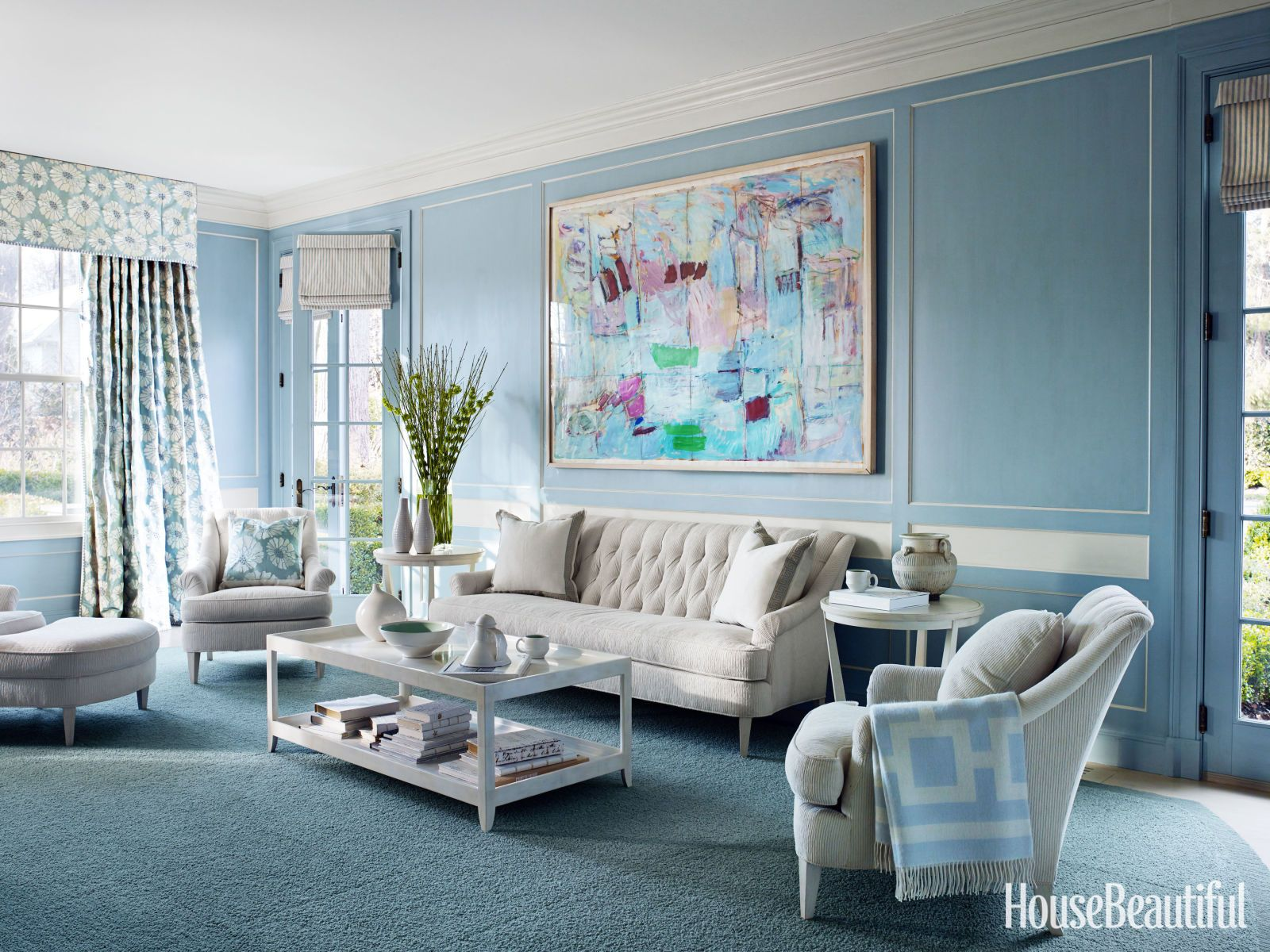 light blue living room houzz bedroom and living room image yellow wallpaper living room egg blue living room home stronggym co blue walls brown couch living