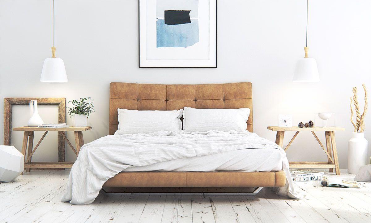 Hochwertig #Schlafzimmer Skandinavische Schlafzimmer: Ideen Und Inspiration # Skandinavische #Schlafzimmer: #Ideen #
