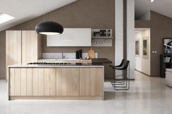 kucheninsel design schiffini bilder, moderne kucheninsel design fur inspiration - parsvending -, Design ideen