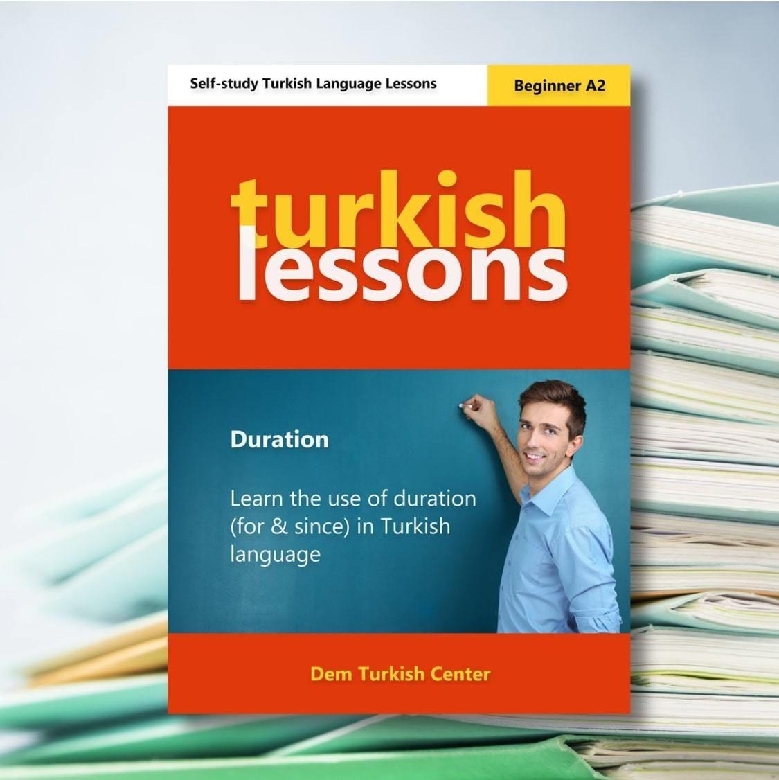 Turkish Grammar Workbooks 1 Mp3