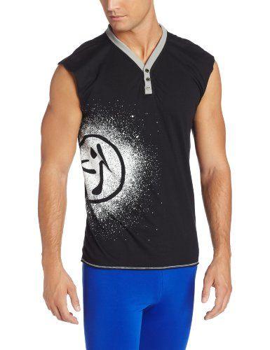 Zumba Fitness Men's Out-My-Space Sleeveless Tee, Black, X-Small Zumba Fitness,http://www.amazon.com/dp/B00D9QBP8S/ref=cm_sw_r_pi_dp_Pafntb0RQ5XV5WDK