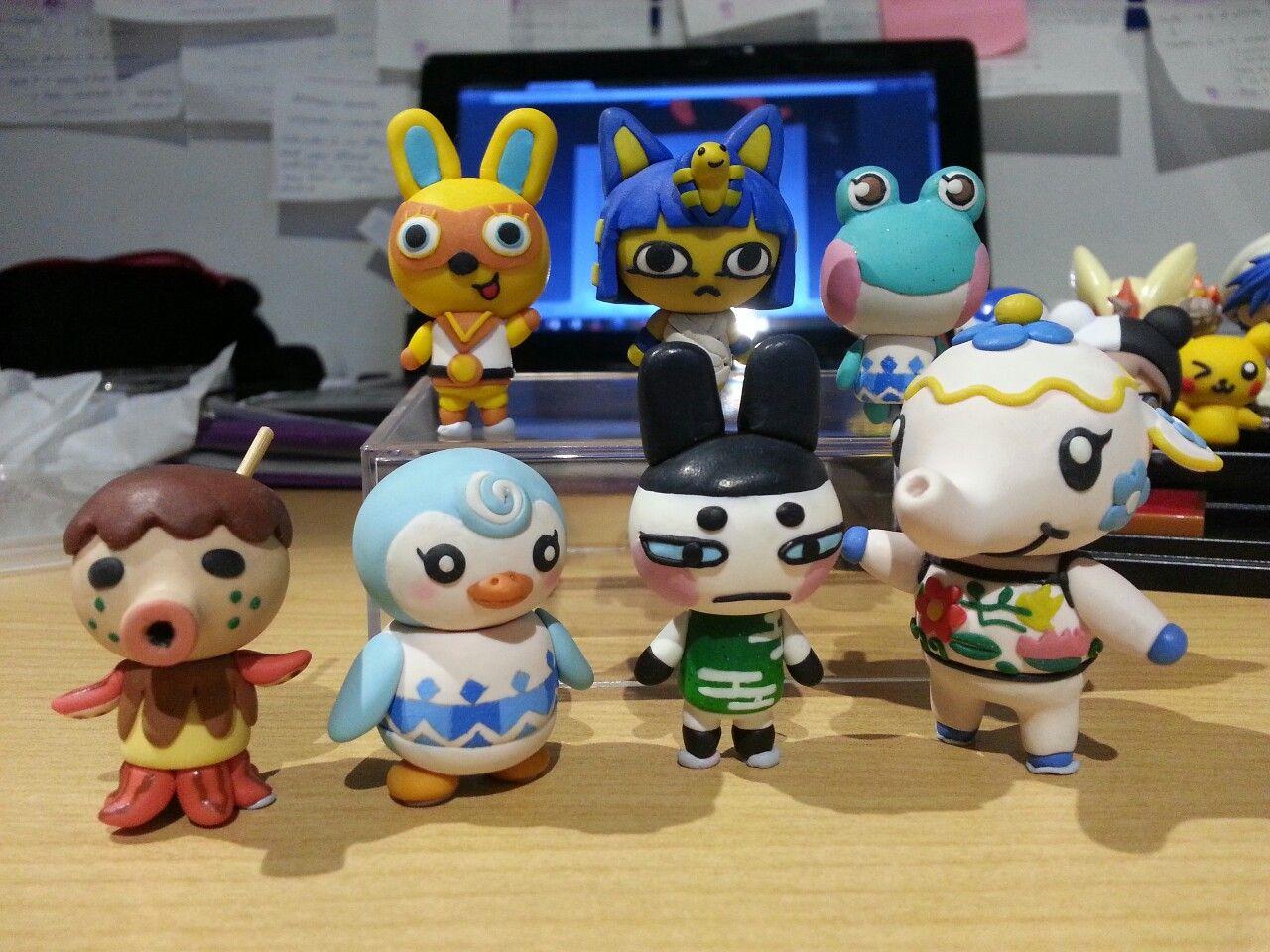 Town Of Sindria Photo Animal Crossing Plush Animal Crossing Printable Animals