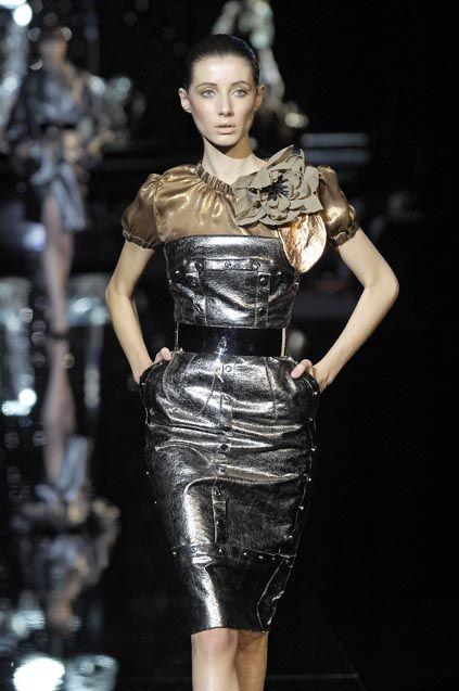 Dolce & Gabbana - Ready-to-Wear - Fall / Winter 2007