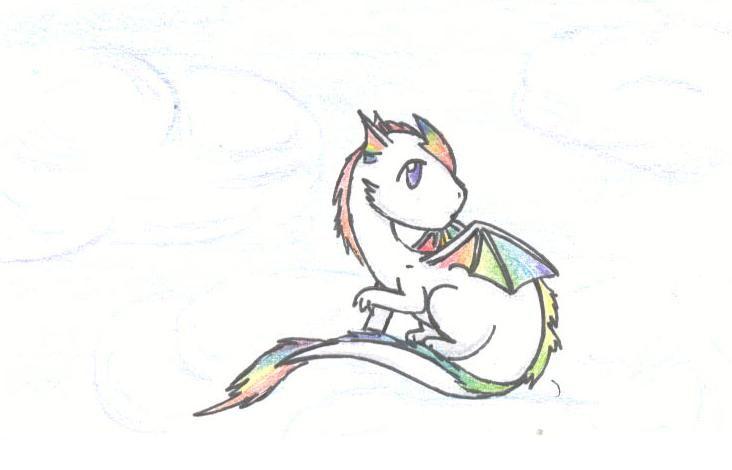 Výsledok vyhľadávania obrázkov pre dopyt anime dragon drawings