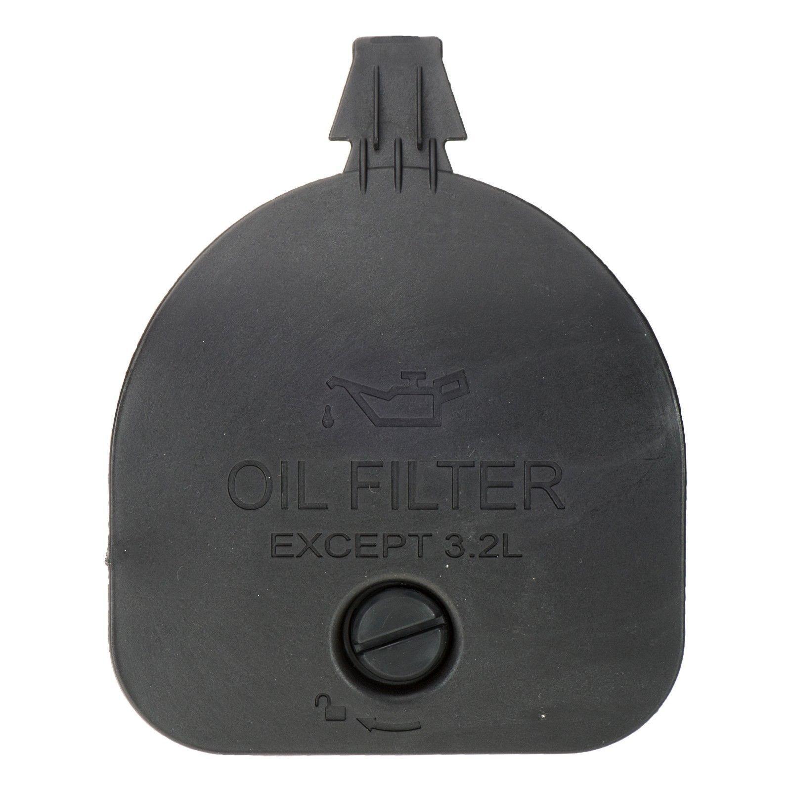 20142015 Jeep Cherokee Oil Filter Door Access Cover