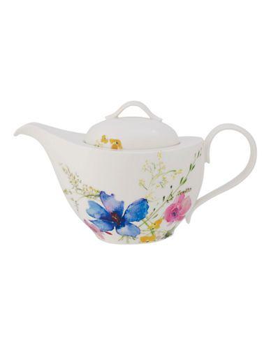 Brands | Coffee Pots & Teapots  | Mariefleur Porcelain Teapot | Hudson's Bay