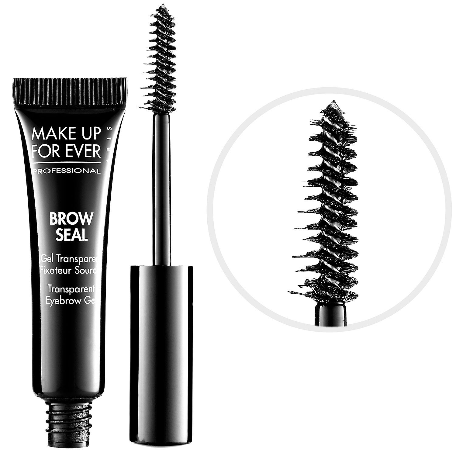 Mostloved brow products MAKE UP FOR EVER Brow Seal