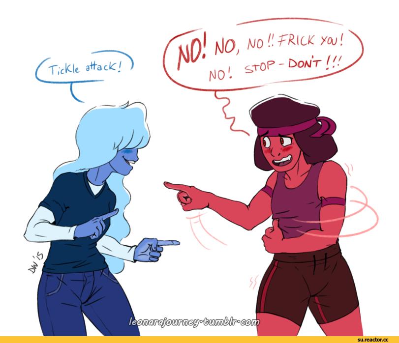 Steven universe ruby su su sapphire - Ruby and sapphire su ...