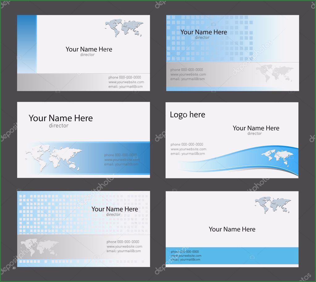 16 Wunderbar Muster Visitenkarten Vorlagen Bilder In 2020 Visitenkarten Vorlagen Visitenkarten Visitenkarten Muster