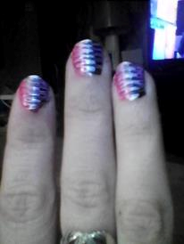 nails by me <3