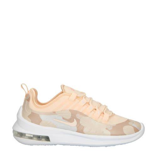 Nike Air Max Axis Prem sneakers zalmroze | Nike air max ...
