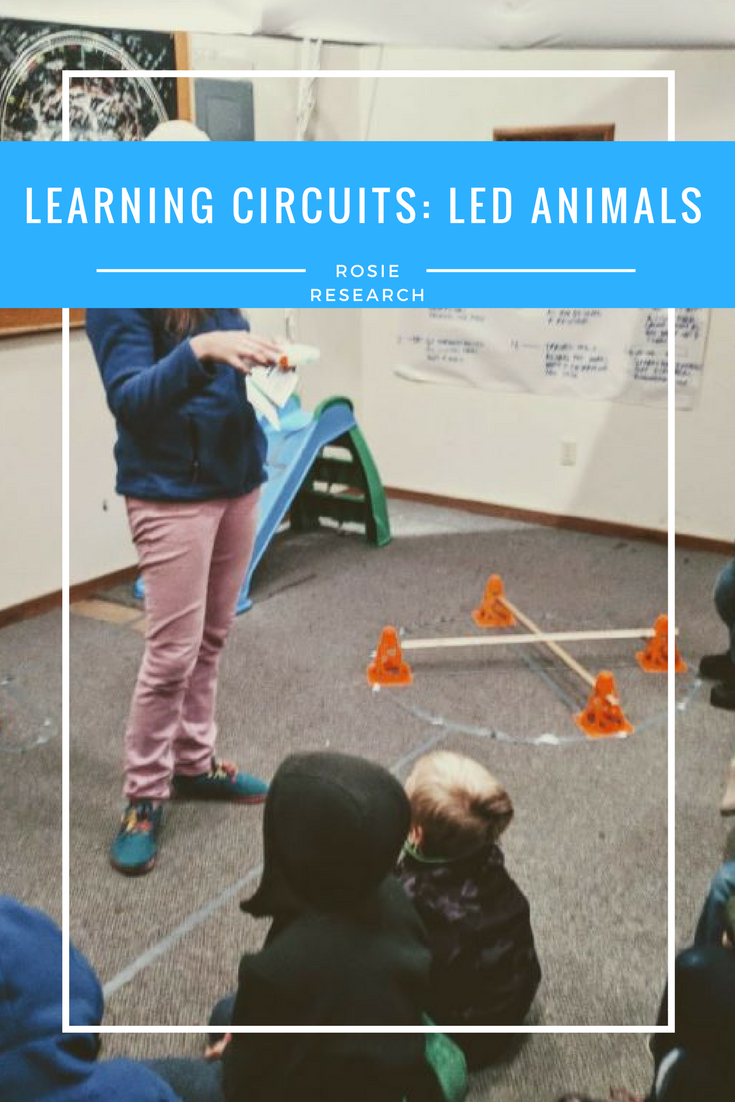 Electronics For Kids Learn Circuits By Running An Obstacle Course Electrical Circuit Electrons Move In Different Components As You Run Through A Https Rosieresearchcom