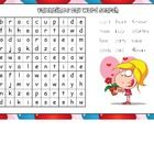 13 Activities for Smart Board:ABC OrderWord ScrambleVenn DiagramWord searchLetter ClozeSyllable SortScramble and MatchRiddle CodePuzzle Gr...