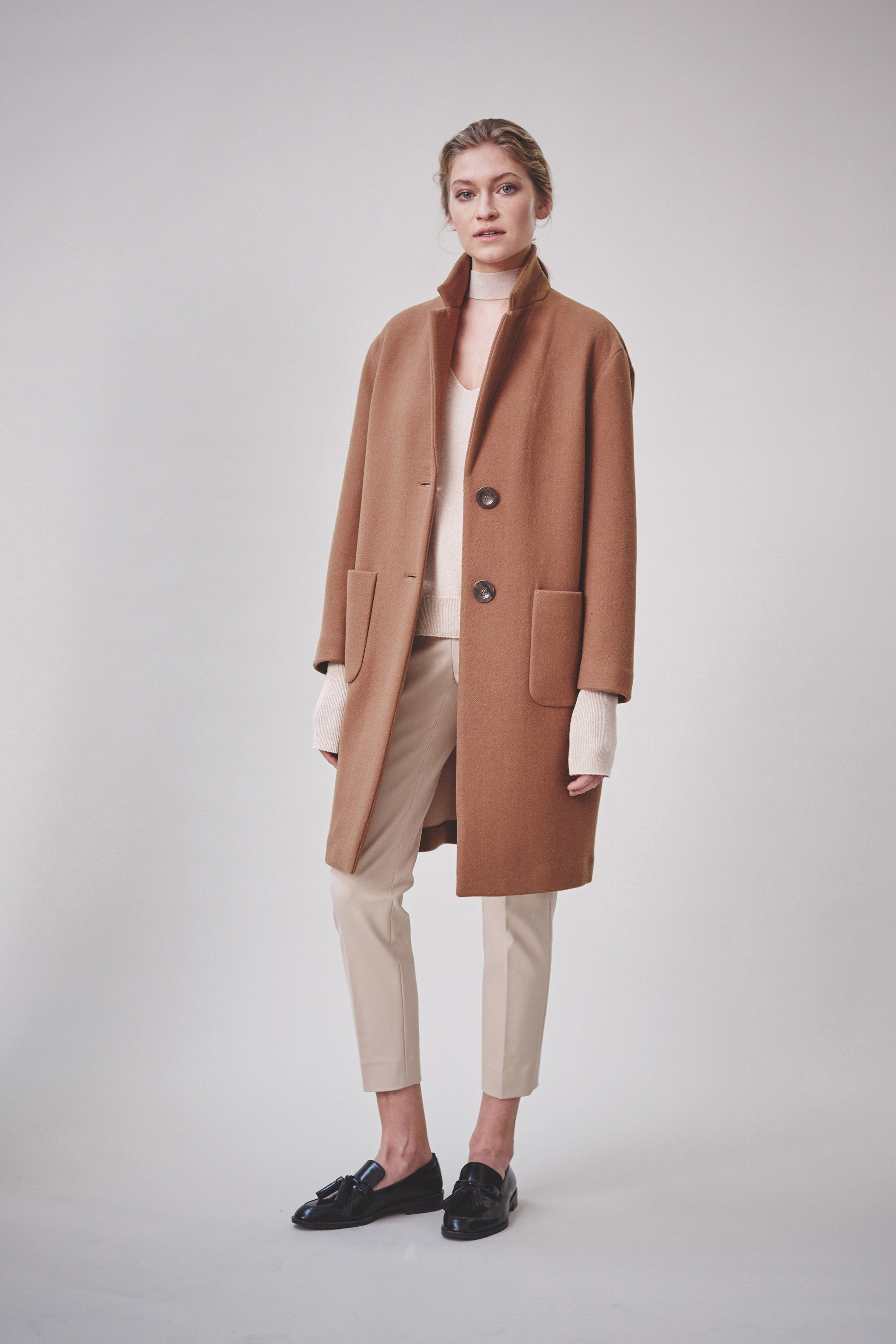 Piazza Sempione Pre-Fall 2016 Collection Photos - Vogue