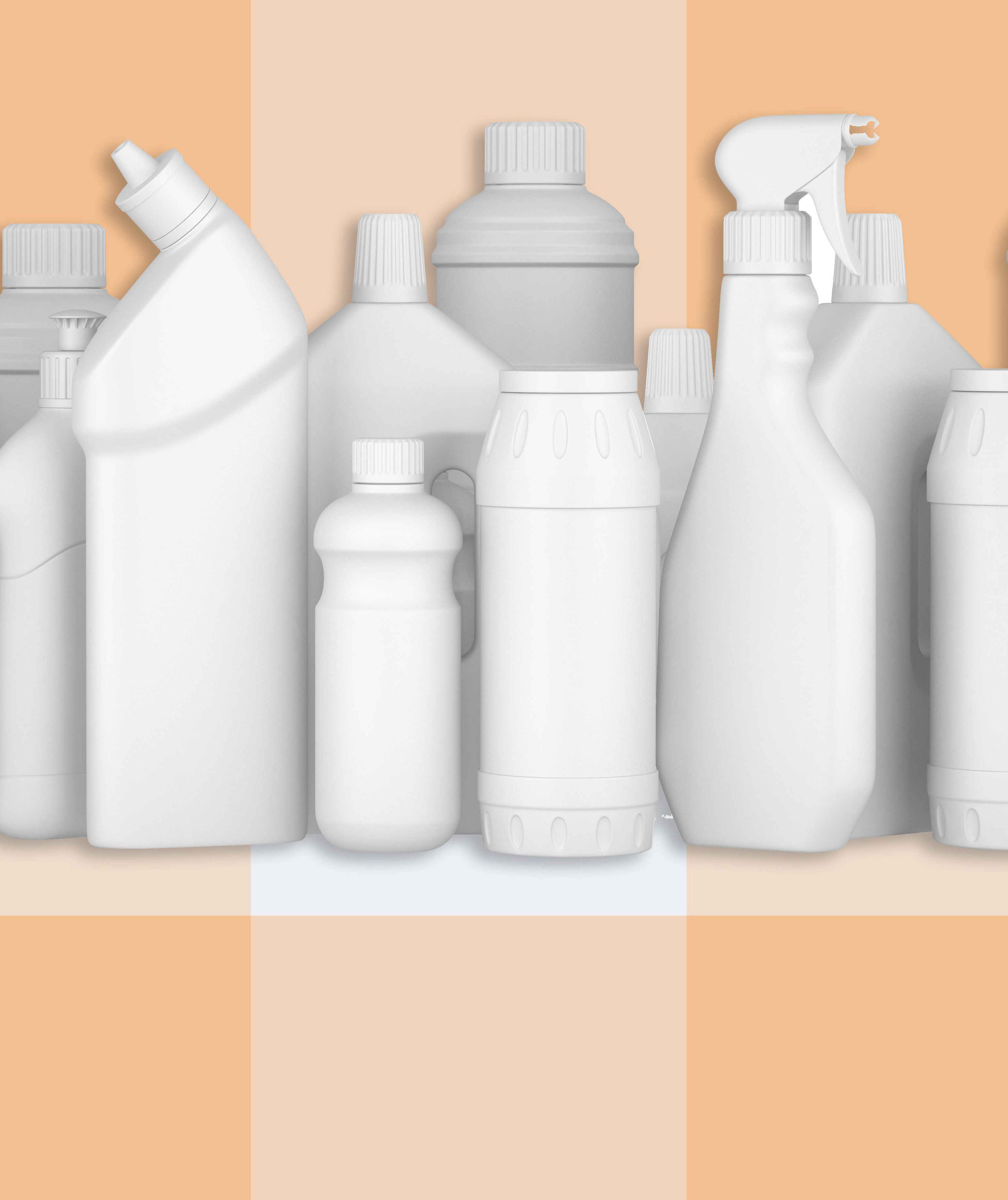 How To Choose The Right Type Of Bleach For Your Laundry Bleach