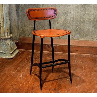 Outstanding 17 Stories Fortunata 26 Bar Stool Products Bar Stools Inzonedesignstudio Interior Chair Design Inzonedesignstudiocom